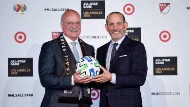 Photo of MLS, Liga MX merger vs expanded CCL: Concacaf's turf war