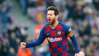 Photo of Lionel Messi scores 700th goal for club, country (VIDEO)