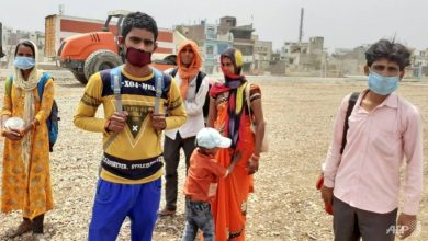 Photo of Modi's COVID-19 rescue package means little to Indian migrant workers