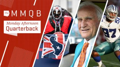 Photo of Why the NFL canceled 2020 international games, remembering Don Shula