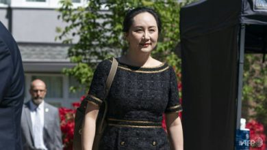 Photo of Canadian court rules against Huawei executive fighting extradition