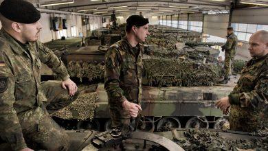 Photo of European Defense and 'Strategic Autonomy' Are Also Coronavirus Victims