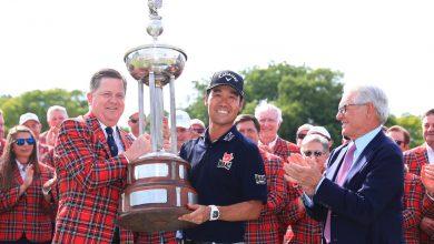 Photo of PGA Tour Lays Out Plan to Restart