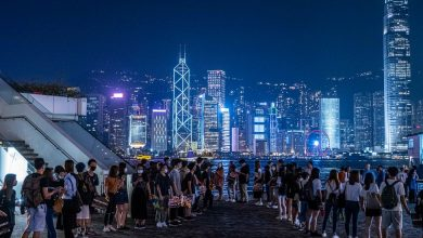 Photo of Is This the End of Hong Kong?