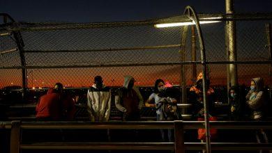 Photo of Coronavirus Brings Migrant Labor to a Near Halt