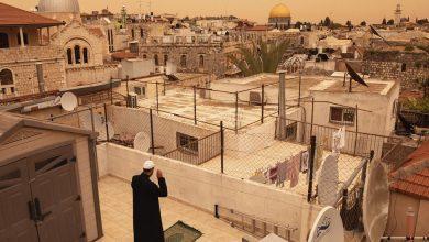 Photo of In Jerusalem, Ramadan Restrictions Last Seen During the Crusades Return