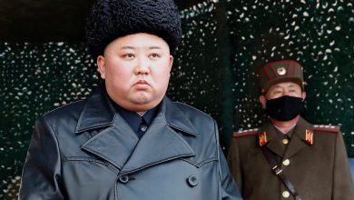 Photo of Kim Jong-un Resurfaces, State Media Says, Ending Weeks of Health Rumors