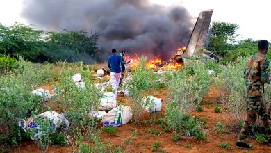 Photo of Kenya and Somalia to Jointly Investigate Cargo Plane Crash