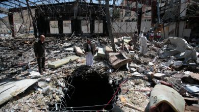 Photo of Why Bombs Made in America Have Been Killing Civilians in Yemen