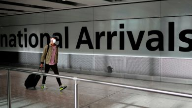 Photo of Britain Orders a 14-Day Quarantine on Arriving Travelers