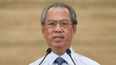 Photo of Malaysian PM Muhyiddin denies rumour he was in Singapore for medical treatment