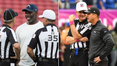 Photo of NFL rule change: Inside story of the SkyJudge proposal for 2020