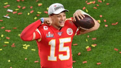 Photo of Mahomes Extension Equals a Decade of Fantasy Football Dominance