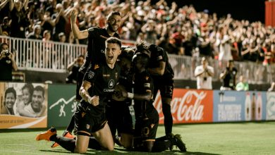 Photo of USL Championship seeks Concacaf Champions League place