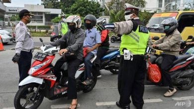 Photo of Indonesia clamping down on fake medical certificates used to circumvent COVID-19 travel curbs
