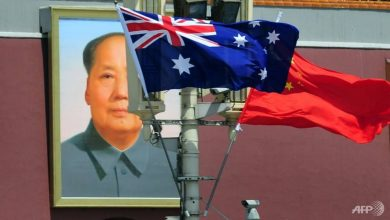 Photo of China's Xinhua condemns raids on Chinese journalists in Australia