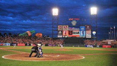 Photo of MLB stadium rankings: Wrigley Field or Fenway Park?
