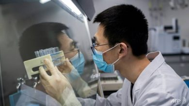 Photo of China has fifth COVID-19 vaccine in human trial: Official