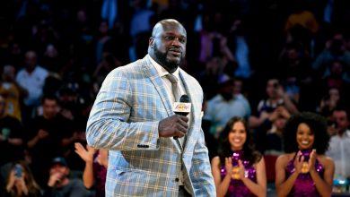 Photo of Shaquille O'Neal on resuming NBA season: 'I think we should scrap the season'