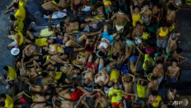 Photo of Nearly 10,000 inmates freed as COVID-19 hits Philippine jails