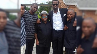 Photo of Stephen Jackson, LeBron James mourn death of George Floyd