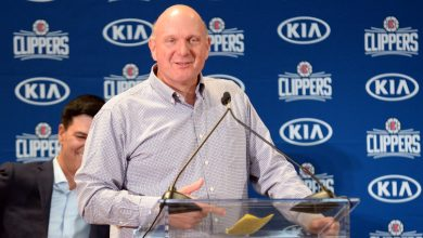 Photo of Clippers owner Steve Ballmer buys The Forum for $400 million