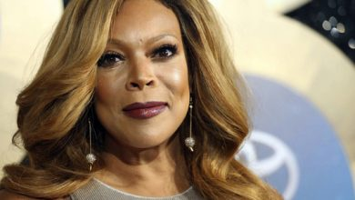 Photo of Wendy Williams pauses talk show over health condition