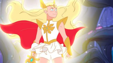 Photo of 'She-Ra and The Princesses of Power' finale: All you need to know