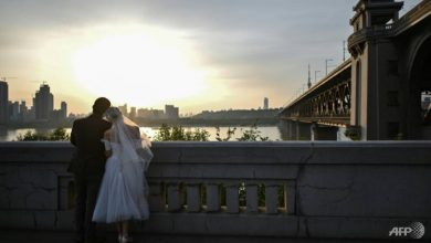 Photo of Mandatory divorce 'cooling-off' period sparks anger in China