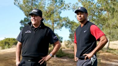 Photo of Tiger vs Phil The Match II: Watch online, TV channel, start time