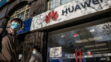 Photo of China tells US to stop 'unreasonable suppression' of Huawei