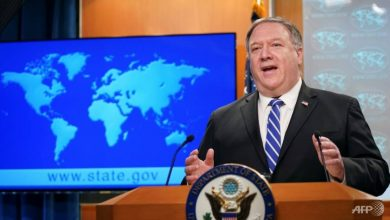 Photo of China accuses Pompeo of telling lies over its handling of COVID-19 pandemic