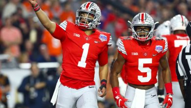 Photo of Ohio State Buckeyes 2020 betting preview, odds to win National Title