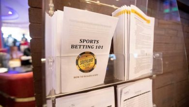 Photo of Sports Gambling 101: What is Hedge Betting?