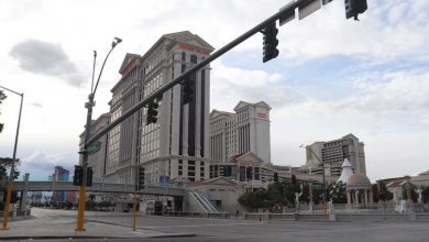 Photo of Las Vegas Casinos Finally Have Reopening Date