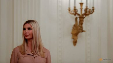 Photo of Ivanka Trump draws derision in India for praising migrant's hard journey home