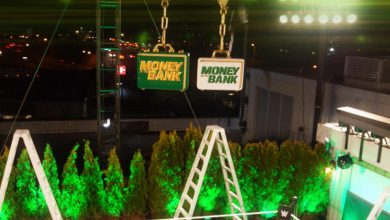 Photo of WWE Money in the Bank 2020: Full match card, start time, live stream