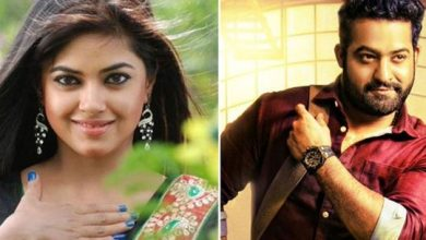 Photo of Bollywood actor Meera gets rape threats from Jr NTR fans