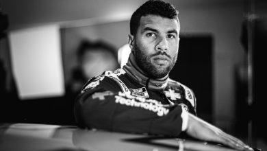 Photo of The Confederate Flag Didn't Bother Bubba Wallace. Until It Did.