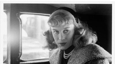 Photo of Overlooked No More: Roberta Cowell, Trans Trailblazer, Pilot and Auto Racer