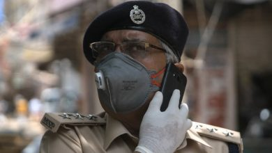 Photo of How India's Police Used a Pandemic to Boost Its Image