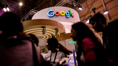 Photo of Google's European Search Menu Draws Interest of U.S. Antitrust Investigators