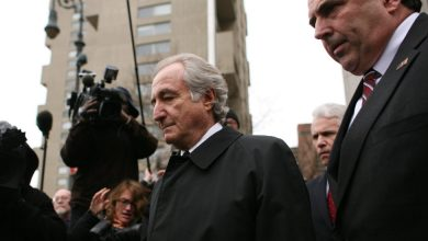 Photo of Judge Denies Bernie Madoff's Request for Early Release