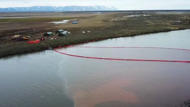 Photo of Russia Declares Emergency After Arctic Oil Spill