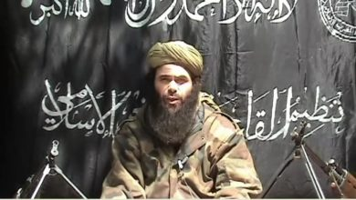 Photo of French Military Says It Killed Top Qaeda Leader in Africa