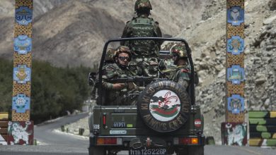 Photo of China and India Move to Defuse Tensions After Clashes in the Himalayas