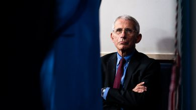 Photo of Fauci Warns That the Coronavirus Pandemic Is Far From Over