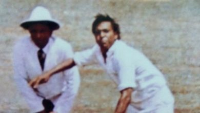 Photo of Rajinder Goel, the highest wicket-taker in Ranji Trophy, dies aged 77
