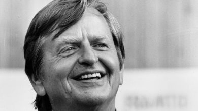 Photo of After 34 Years, Sweden Says It Knows the Killer of Olof Palme