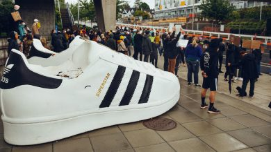 Photo of Adidas Pledges to Increase Diversity. Some Employees Want More.